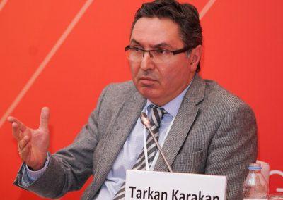 Panel 7 Prof. Dr. Tarkan Karakan