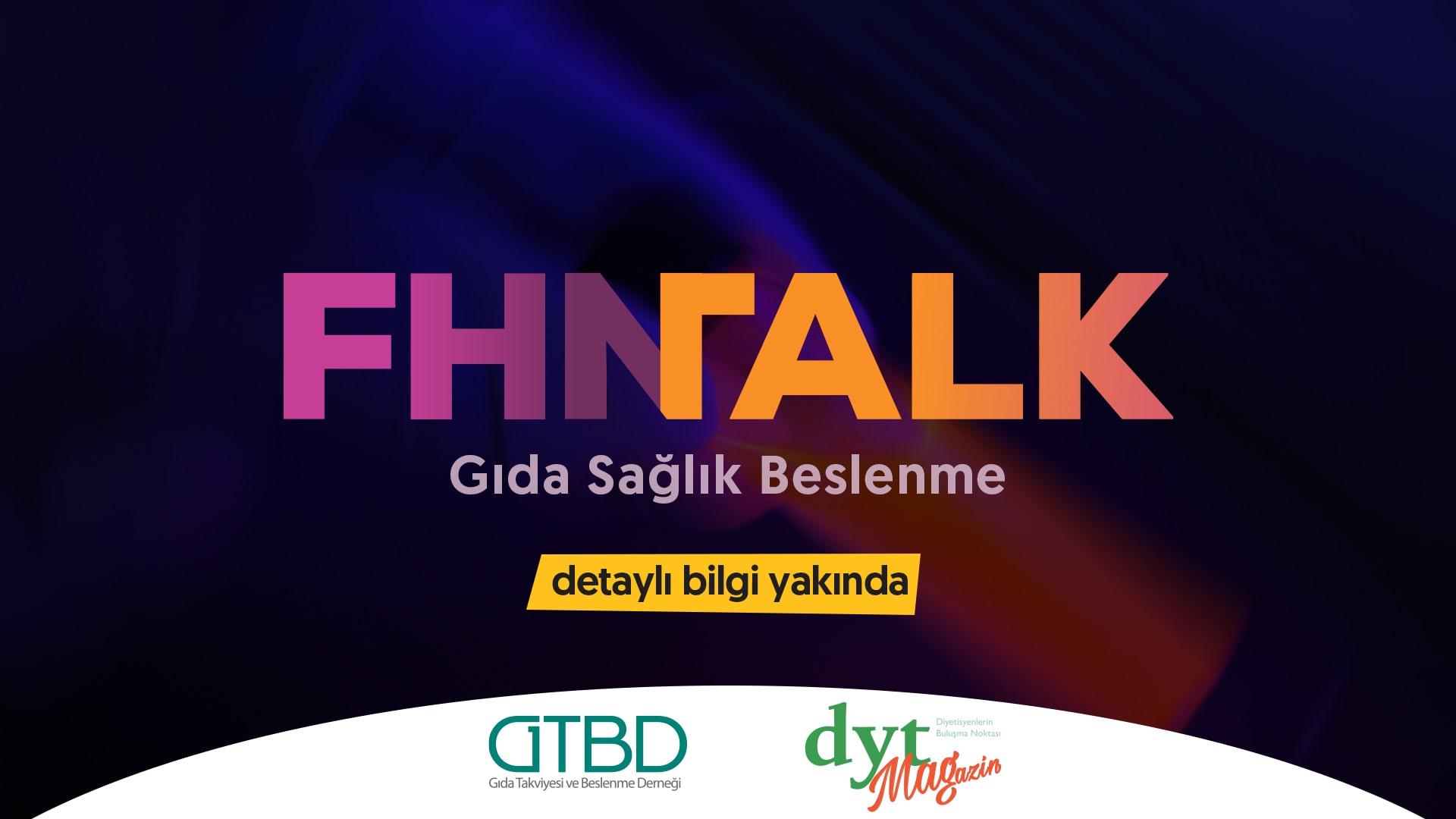 FHN Talk